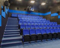 Удобные места в кино Люмен - Пассаж